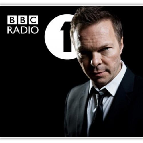 Marlon Hoffstadt @ Pete Tong's Future Stars (BBC Radio 1)