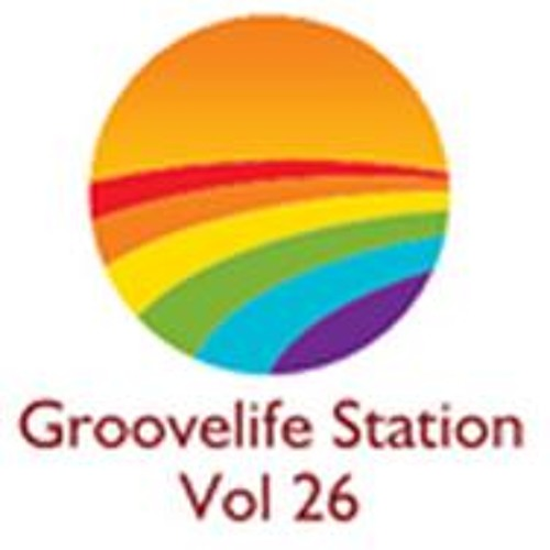 PODCAST MIXED BY SEBASTIEN HAX - GROOVELIFE STATION VOL 26 FREE DOWNLOAD AND LISTEN