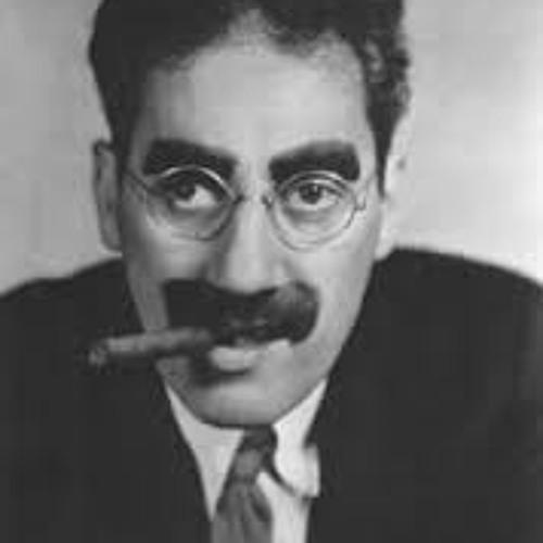 "Tropical Wave & Skillpad - ""Fathers Day"" (Groucho Marx Remix)"