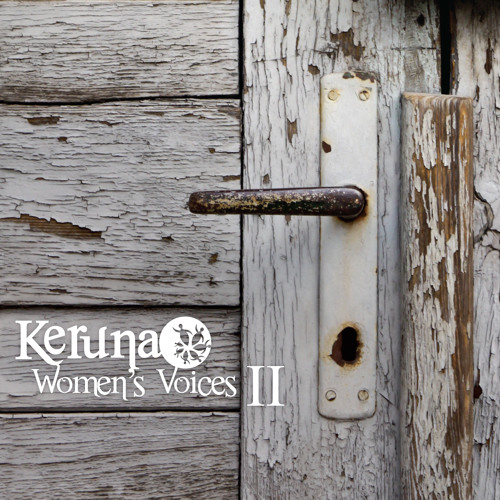Keruna - CD Women's Voices II compilation
