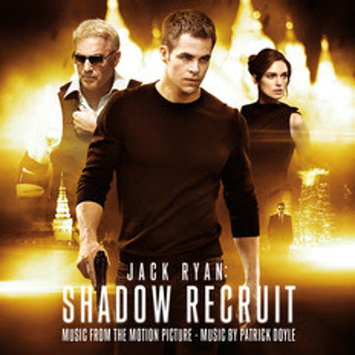 Jack Ryan Movie Magic with Sir Kenneth Branagh, David Barron and Lorenzo di Bonaventura