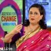 Hamari Beti…Sagarika Ghose ( Deputy Editor News Network CNN-IBN )