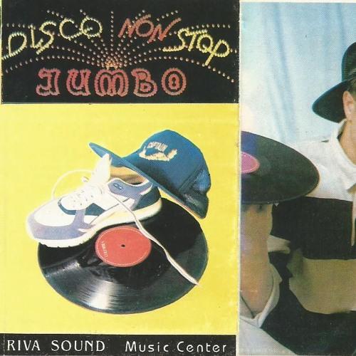 DJ Happy Fine - Live from Disco Club Jumbo, Sofia, 1992, side A