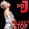 Miley Cyrus - we cant stop dubstep remix by Mr. Jonas