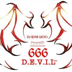 666 - Devil 2014 - DJ Elvis Lucio Remix [Nguyễn Công Thành]