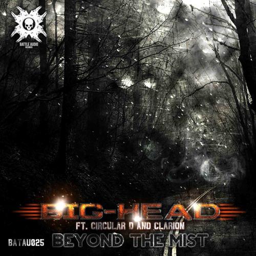 Big-Head & Circular D - The River of Dead Sluts [OUT NOW]
