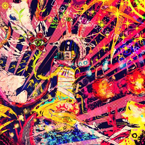 Gypsy Monday [ELF-030]DigitaditionalMusics[Release!!]