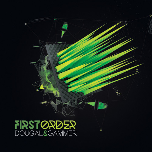 Dougal & Gammer - Lifting Me Higher ('First Order' - Preview Clip)