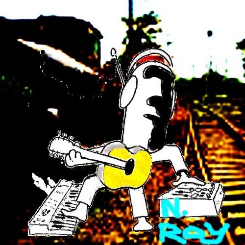 N ROY; de ville en ville-instrumental