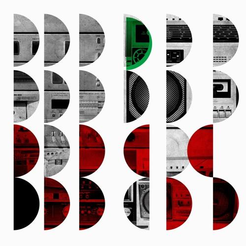 The Black 80s - Move On (Kollektiv Turmstrasse Remix) [Freerange Records] (96Kbps)