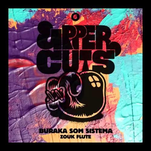 Buraka Som Sistema - Zouk Flute (MIR Crew Remix)