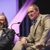 A.A. Gill Talks To John Mitchinson Hay Festival 2011