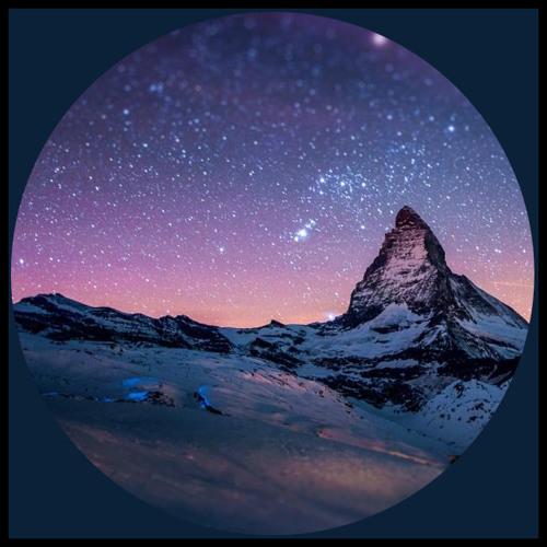 Polar Nights & Northern Lights (January 2014 DJ mix)