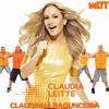 Claudia leite - Claudinha Bagunceira