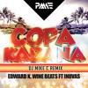 Edward K, Wine Beats feat. Inuvas - Copakabana (Dj Mike C Remix) (Preview)