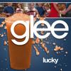 Lucky - Jason Mraz (Sing w/ Quinn (Glee Version) by Reiza Sunardi