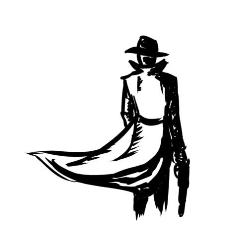 Richard Knott - Outlaw (Original mix)