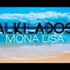 96 ALKILADOS - MONALISA (ZEMIX - 2014) Portada del disco