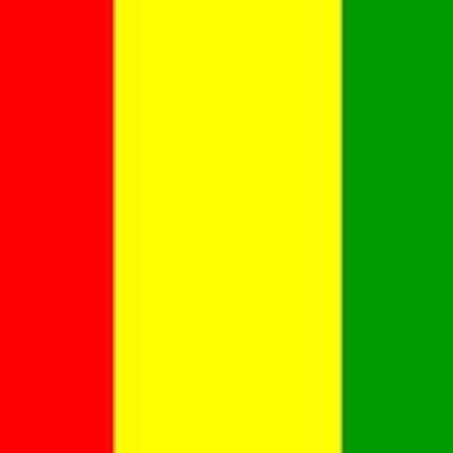 Ade Laugee - Conakry