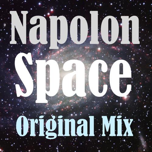 Axero - Space (Original Mix)