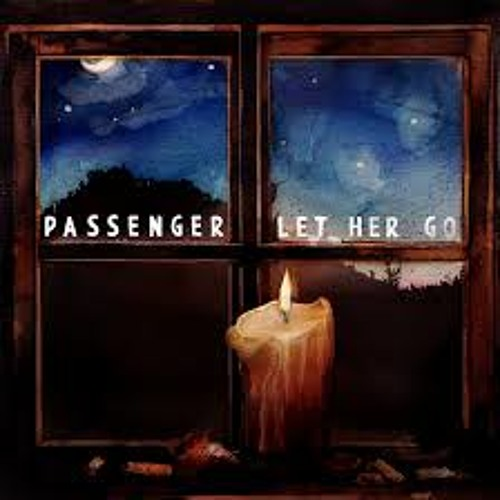 Passenger - Let Her Go (Bruno Be & Luccas Zacca Remix) Free Download
