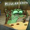 Regular Show | Get Back To Work | (Original Produced By Natsu Fuji)