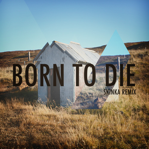 Born to die - Skinka Remix