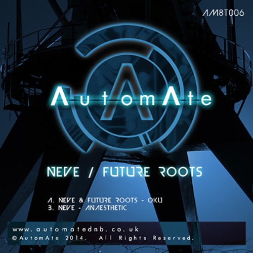 Neve - Anaesthetic - AM8T006 - Out Now