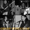 GRASS PENDULUM - OCTOPUS´S GARDEN ( STRAWBERRY FIELDS STUDIOS )