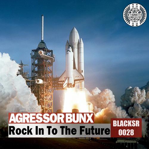 Agressor Bunx - Reality [BLACKSR0028]