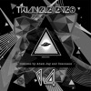 "Triangle Eyes  ""14"" preview  2012"