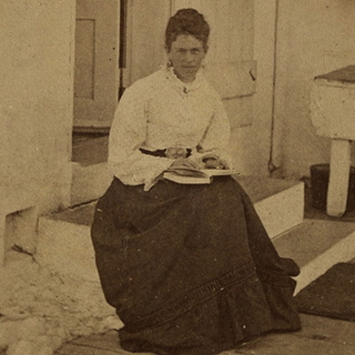 """""""Ida Lewis & the Hosts of the Sea"""" by Anne Grant"""