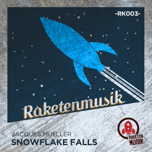 Jacques Mueller - Snowflake Falls (Original Mix)
