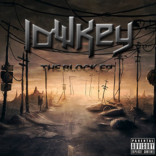LOWKey - The Block EP