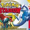 Pokemon Stadium 2 -Johto Castle
