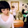 Papa Topo - Oso Panda