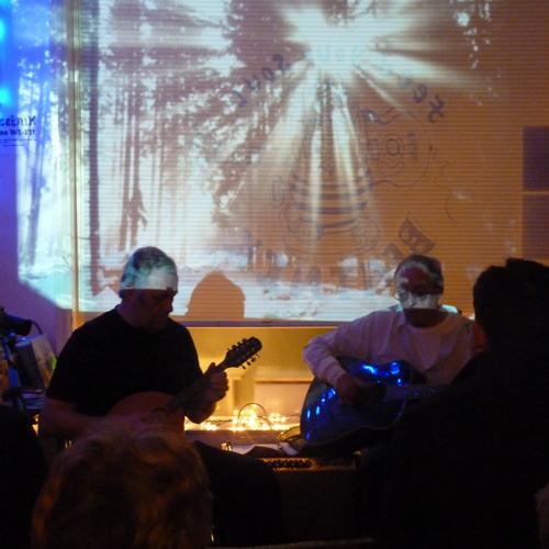 Nightshift - Beatnik In-Store gig 10/01/2014