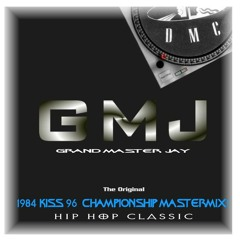 1984 KISS 96 Championship Mastermix