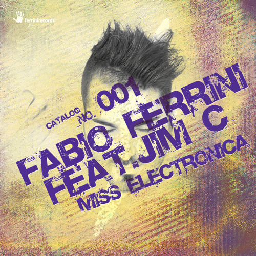 "Fabio Ferrini & Jim C ""Miss Electronica"" Album Preview"