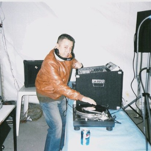 DJ FALO @ PERSONAL DISCO PUB 1998-2004