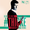 Robin Thicke - Blurred Lines feat. T.I. + Pharrell Williams (Marcio Ferraz Remix)
