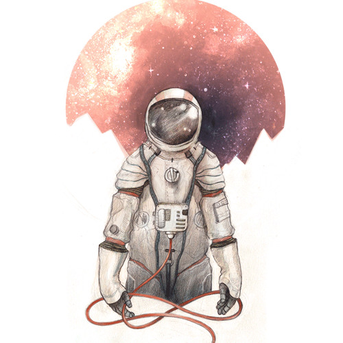"Prof.Logik X Ben Jamin""(Astro-nauts.)-Interstellar Bounce"