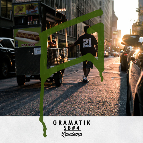 Gramatik - Funk It Up