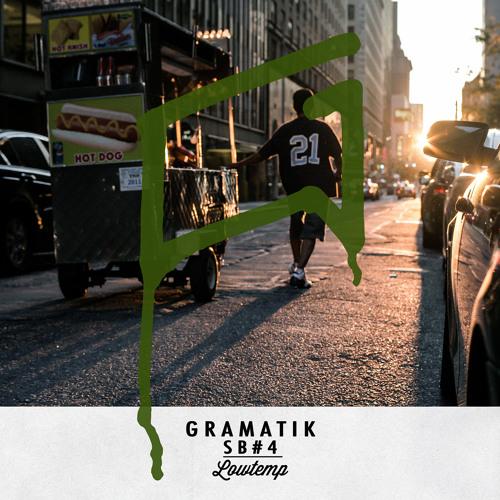 Gramatik - Party Or Something