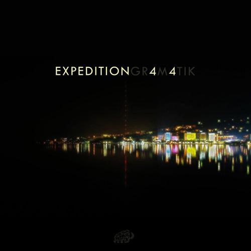 08 Gr4m4tik - Highly Flammable (Original Mix)