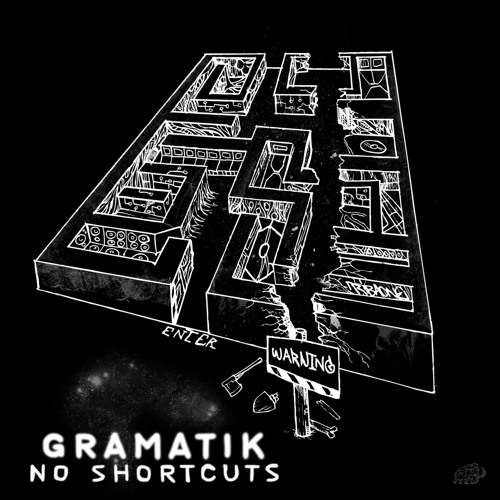 Gramatik - The Uprising