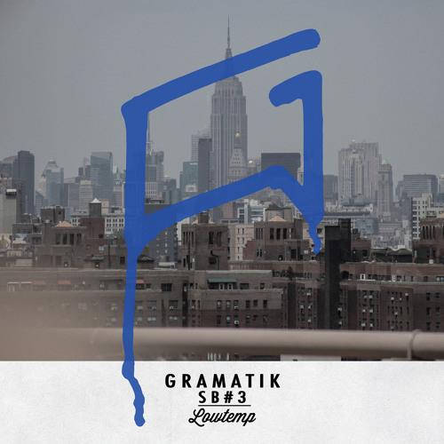 Gramatik - SB Vol. 3
