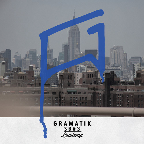 Gramatik - Got To Be In All The Way
