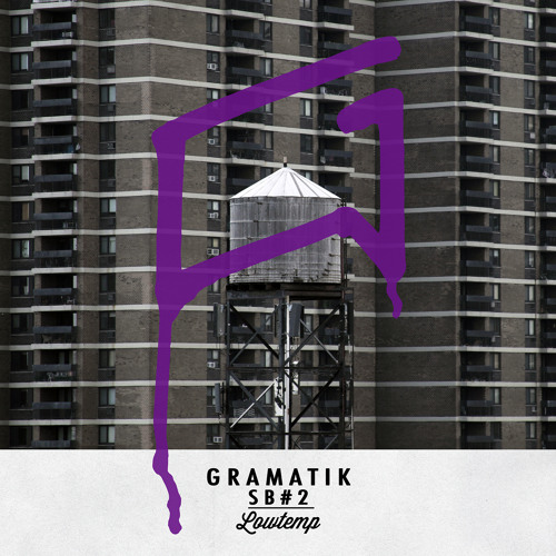 12 Gramatik What More Can I Say