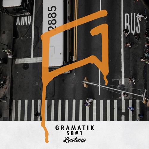 Gramatik - SB Vol. 1